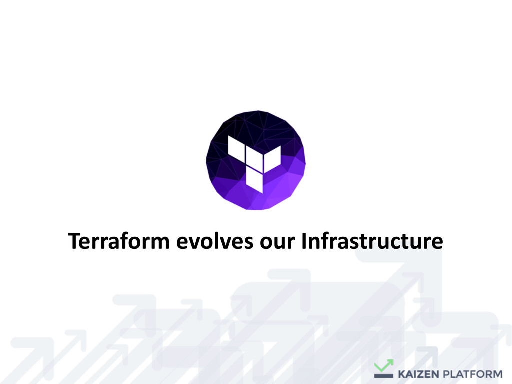 Terraform	