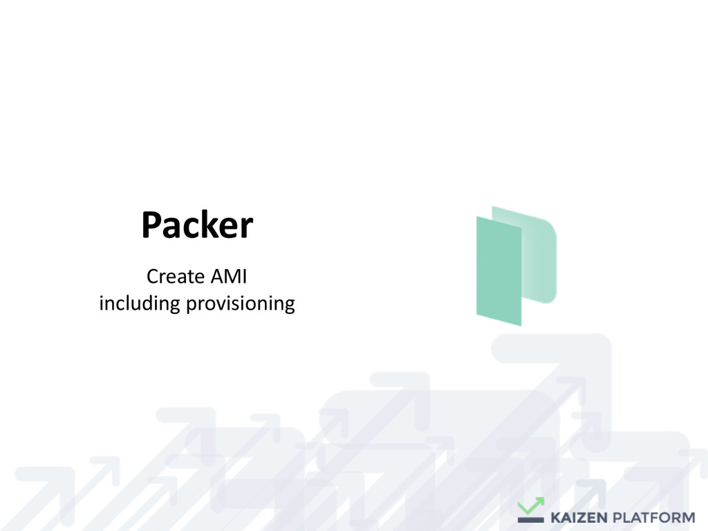 Packer Create	