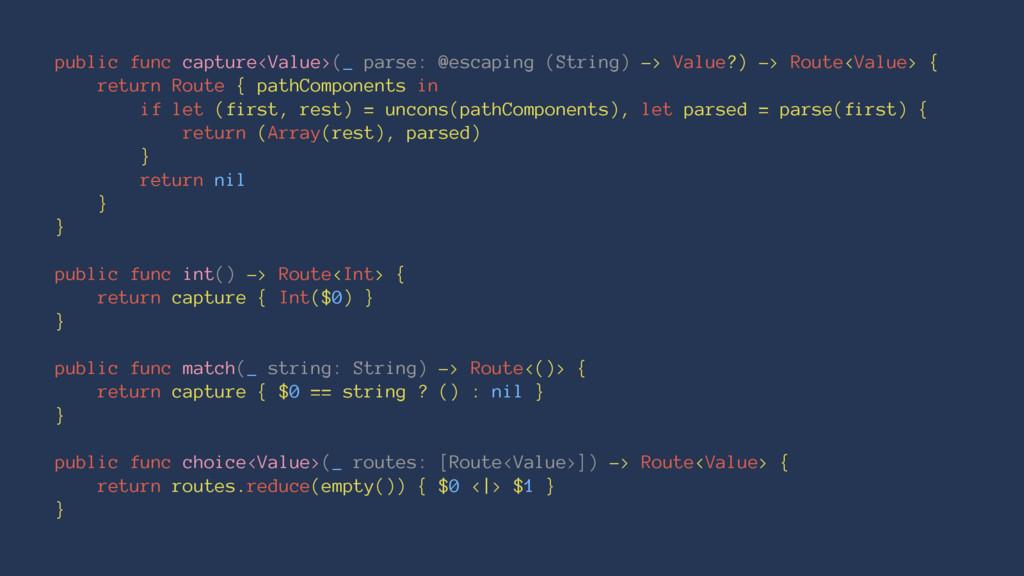 public func capture<Value>(_ parse: @escaping (...