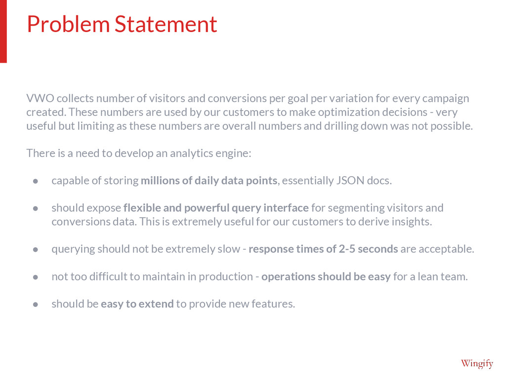 Problem Statement VWO collects number of visito...