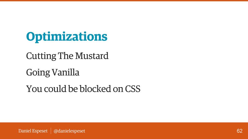 Daniel Espeset @danielespeset Cutting The Musta...