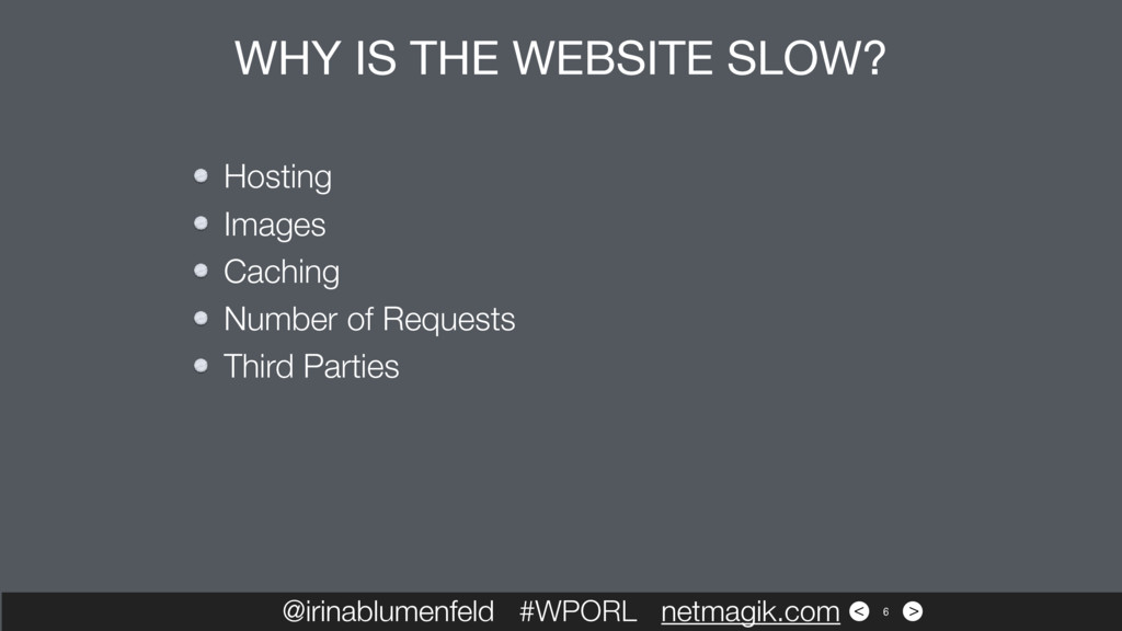> < Hosting Images Caching Number of Requests T...