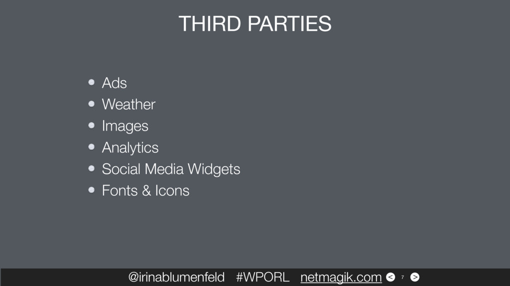 > < Ads Weather Images Analytics Social Media W...