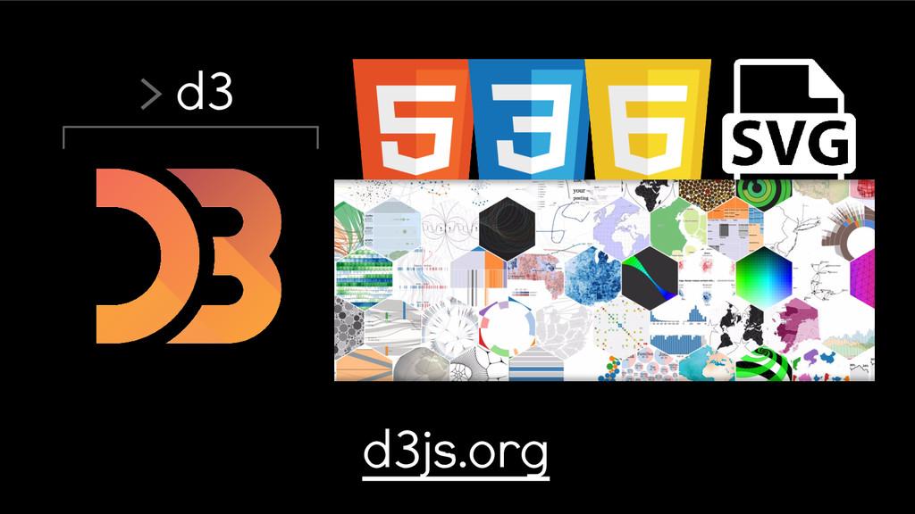 d3js.org > d3