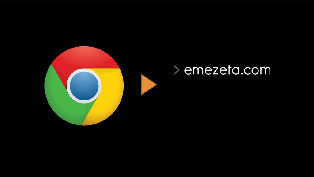 > emezeta.com