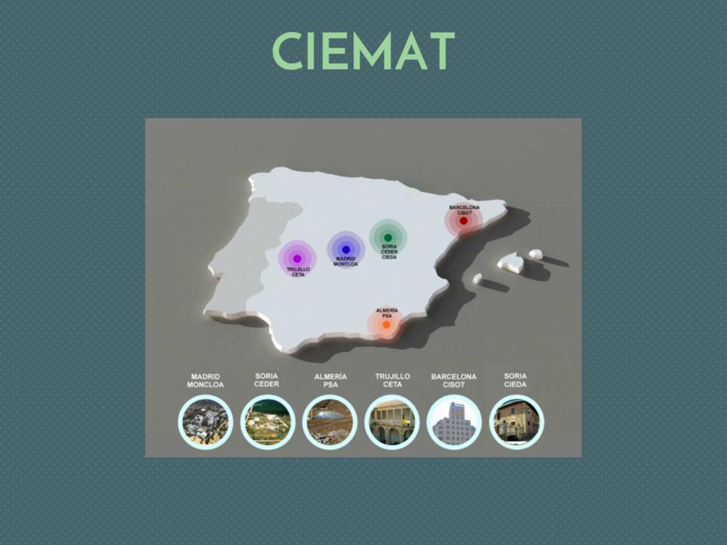 CIEMAT