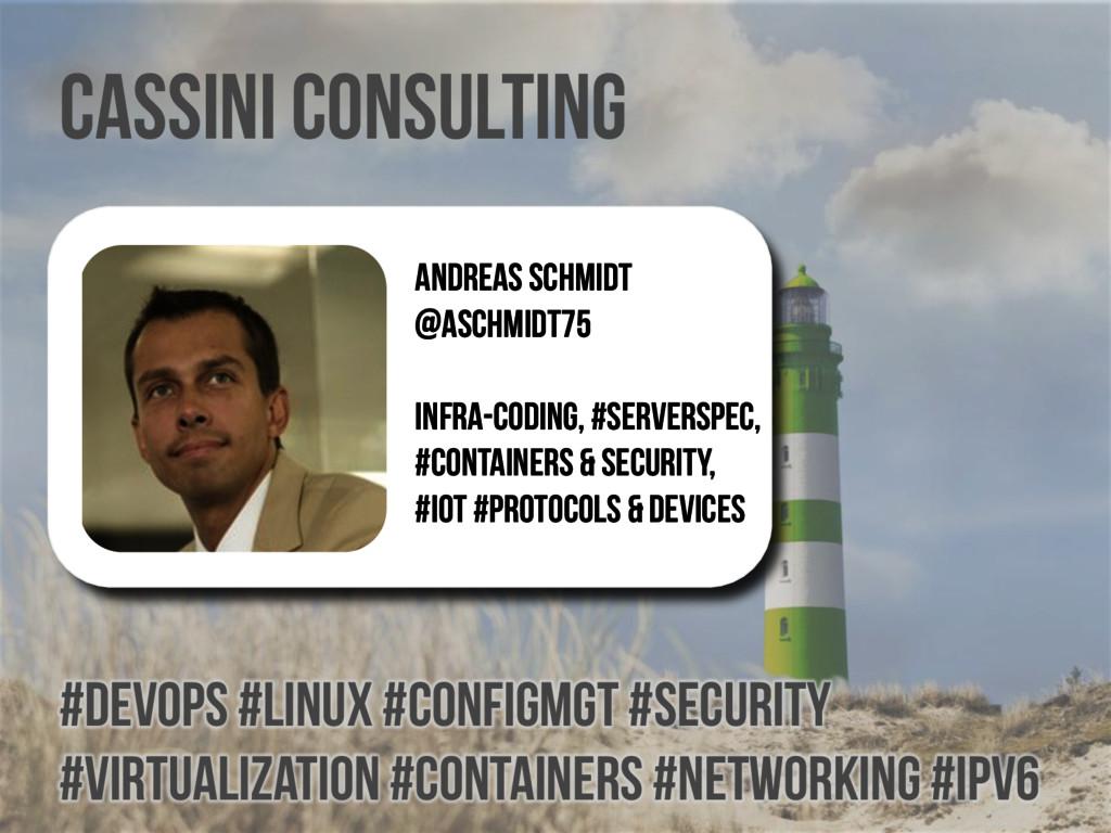 2 10.11.15 Cassini Consulting Cassini consultin...