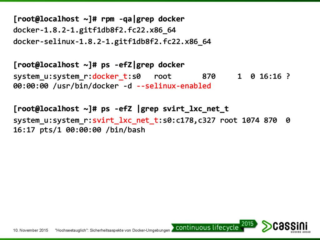 [root@localhost ~]# rpm -qa grep docker docker-...