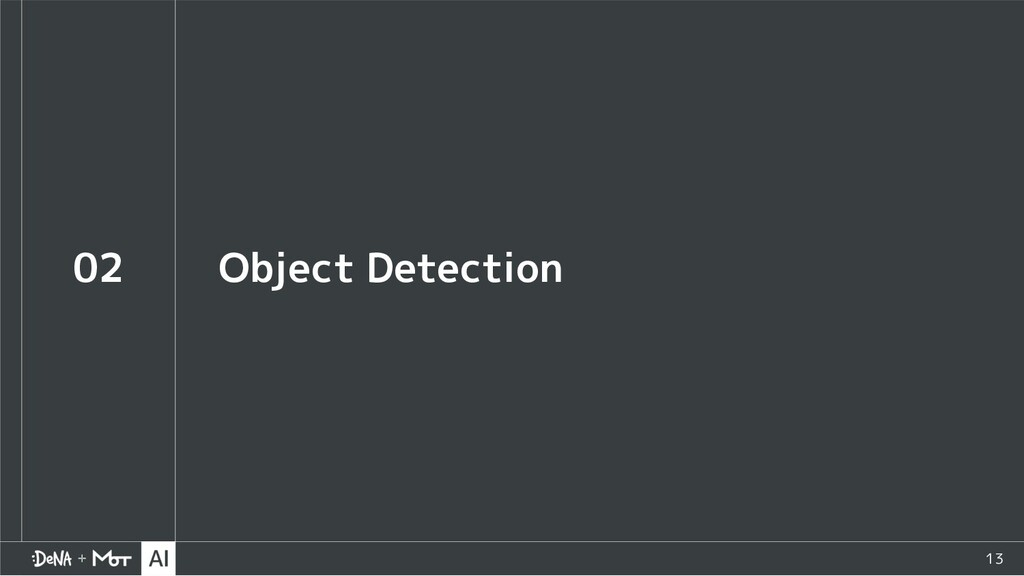 13 Object Detection 02