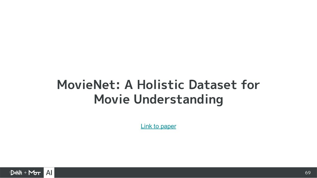 69 MovieNet: A Holistic Dataset for Movie Under...