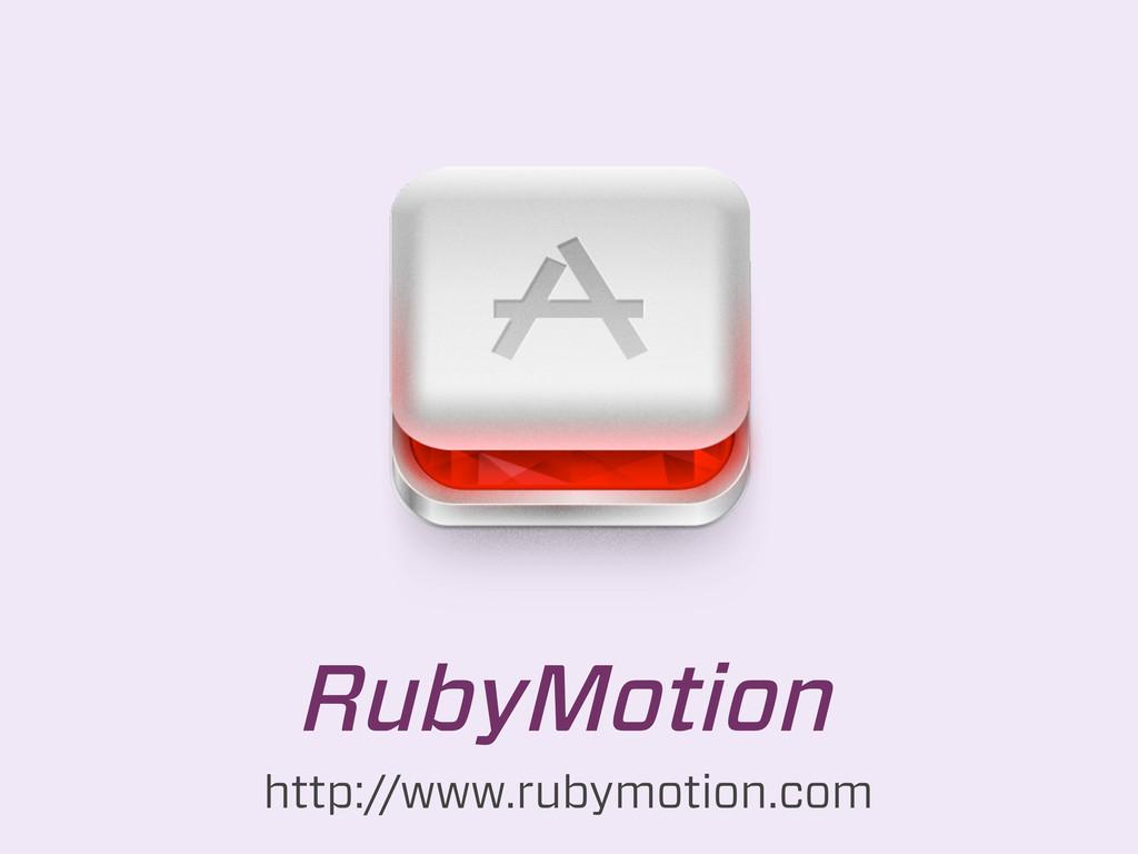 RubyMotion http://www.rubymotion.com