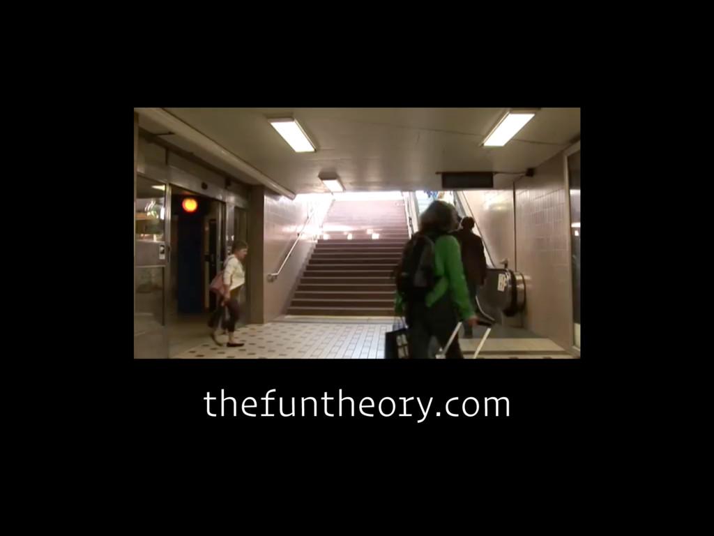 thefuntheory.com