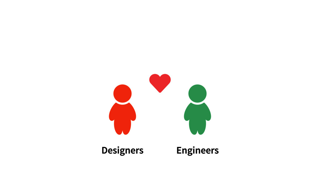 Designers Engineers