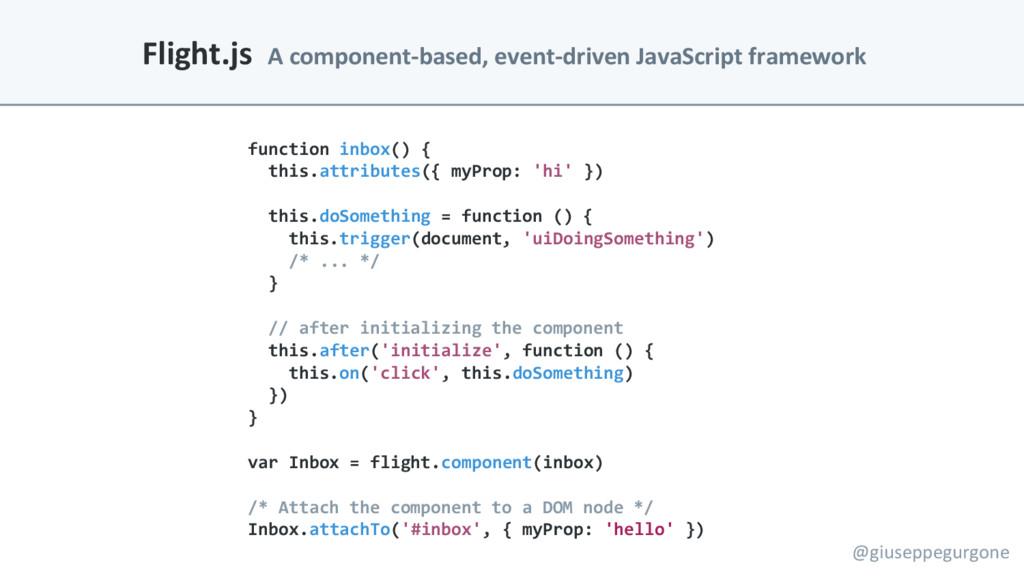 function inbox() { this.attributes({ myProp: 'h...