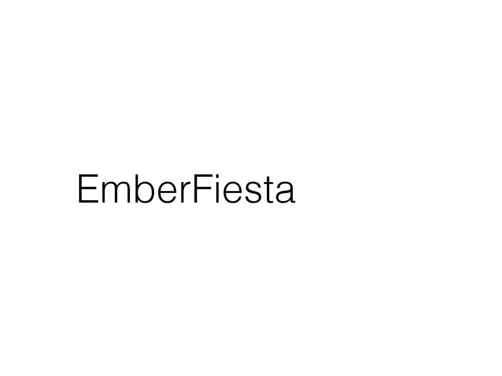EmberFiesta