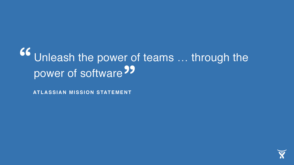Unleash the power of teams … through the power ...