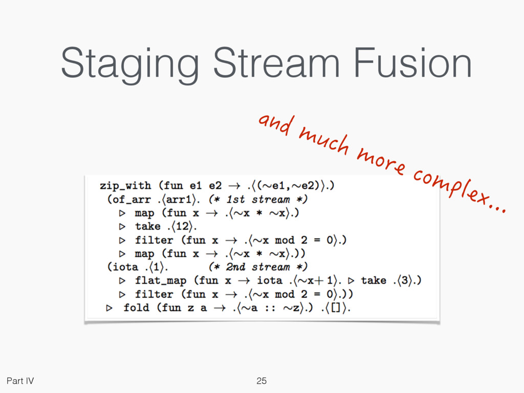 Staging Stream Fusion 25 CPFOWEJOQTGEQORNGZ...