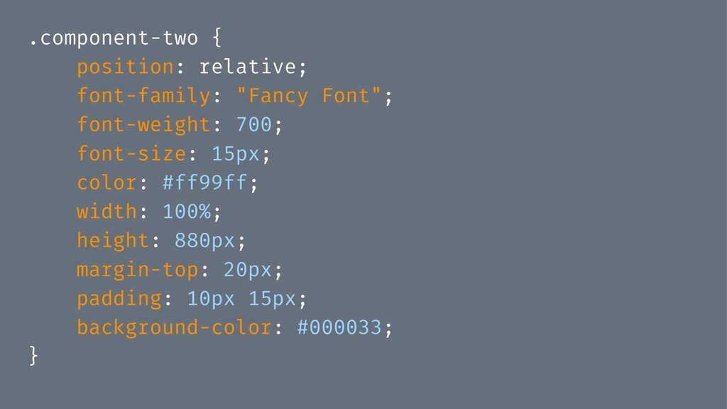 .component-two { position: relative; font-famil...