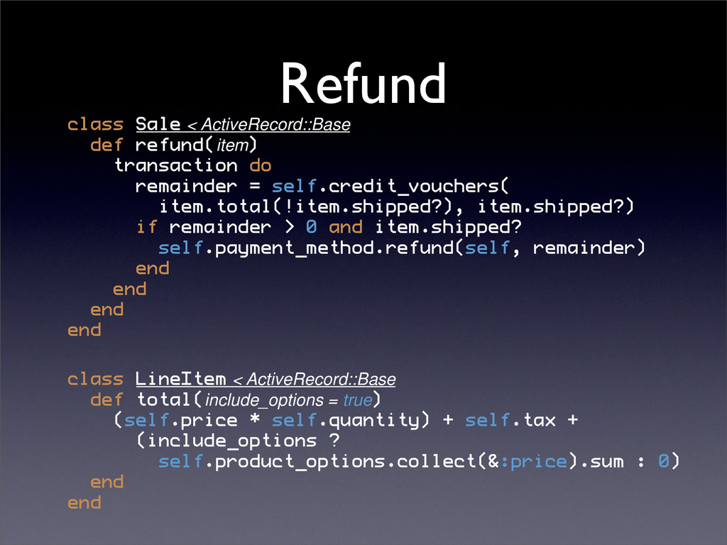 class