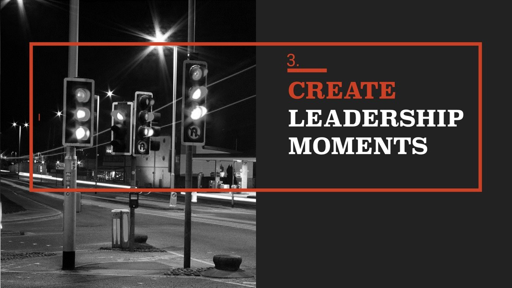 I CREATE