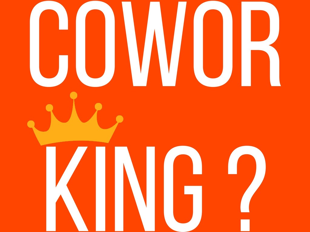 COWOR KING ?