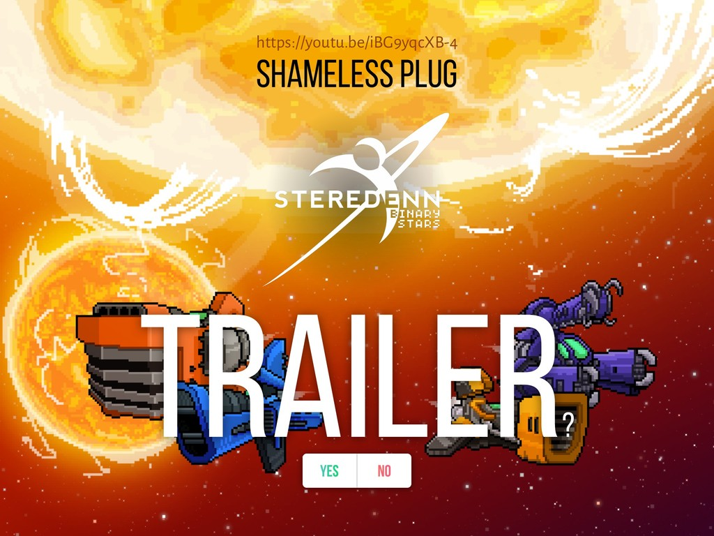 Trailer ? https://youtu.be/iBG9yqcXB-4 SHAMELES...