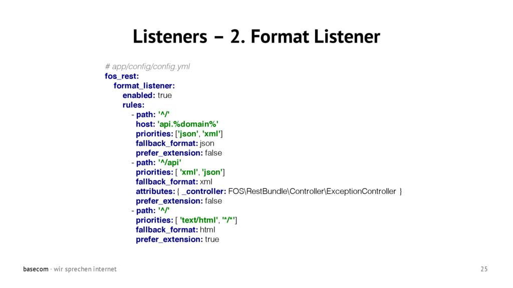 basecom · wir sprechen internet 25 Listeners – ...