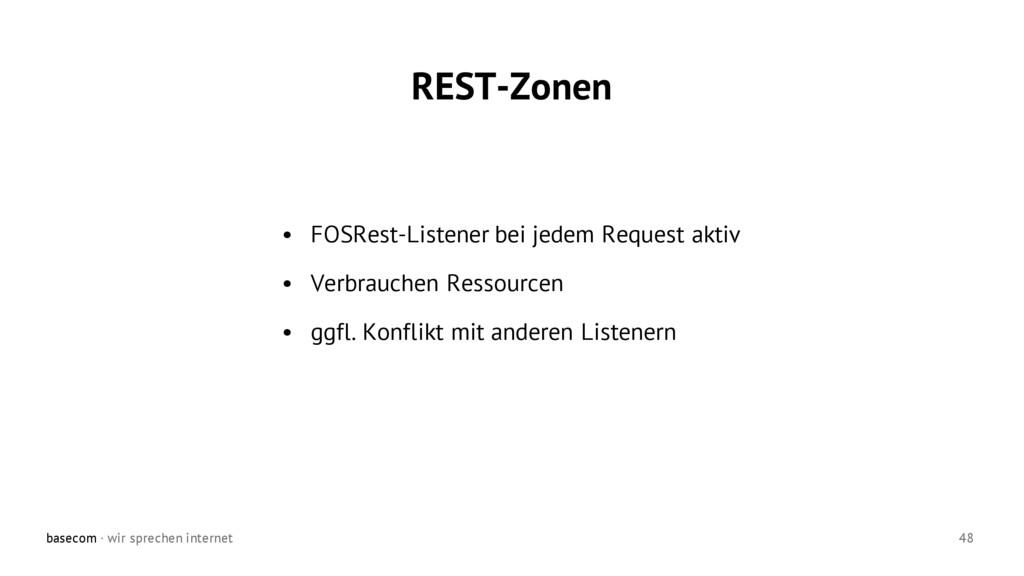 basecom · wir sprechen internet 48 • FOSRest-Li...