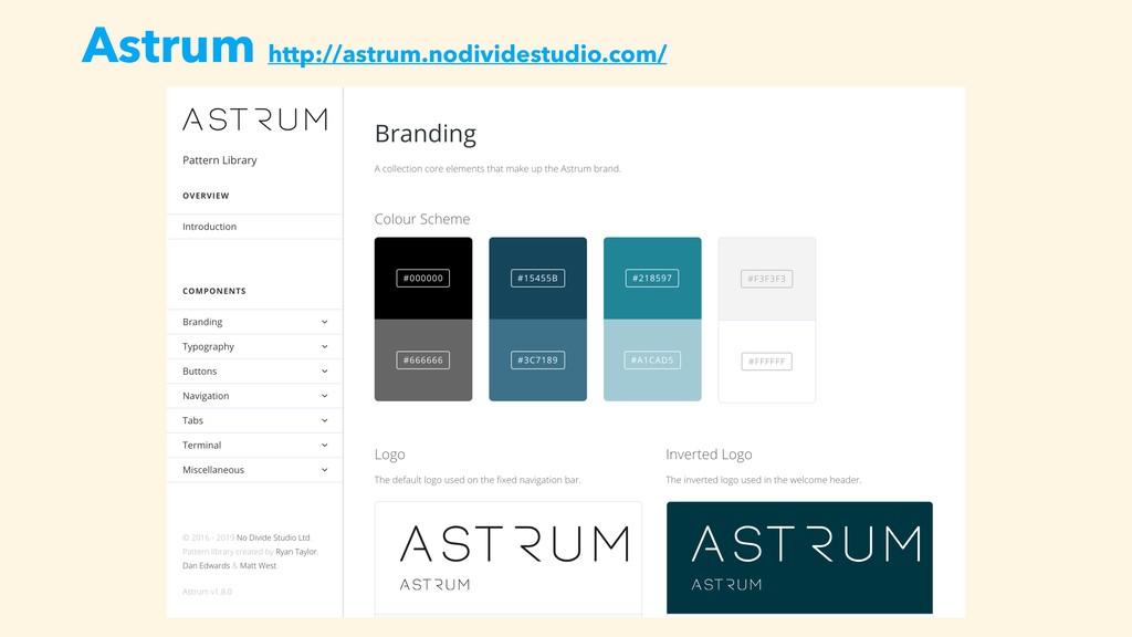 Astrum http://astrum.nodividestudio.com/