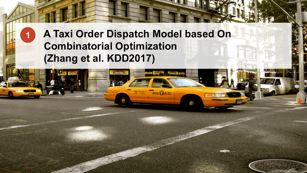 A Taxi Order Dispatch Model based On Combinator...
