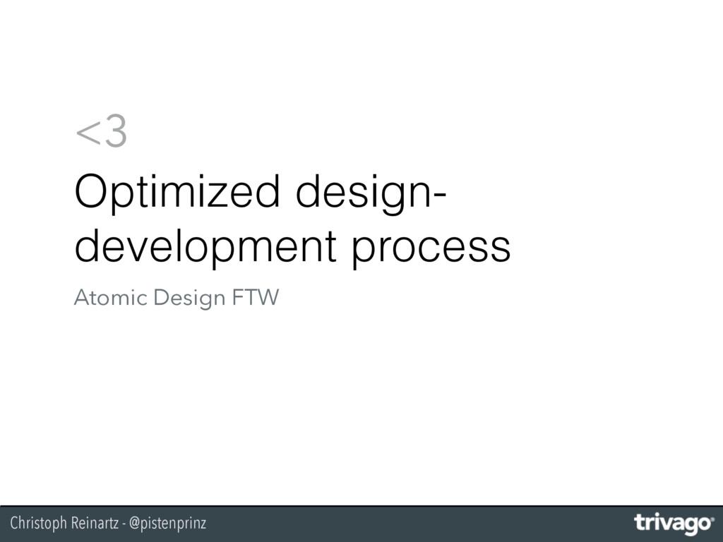 Christoph Reinartz - @pistenprinz <3 Optimized ...
