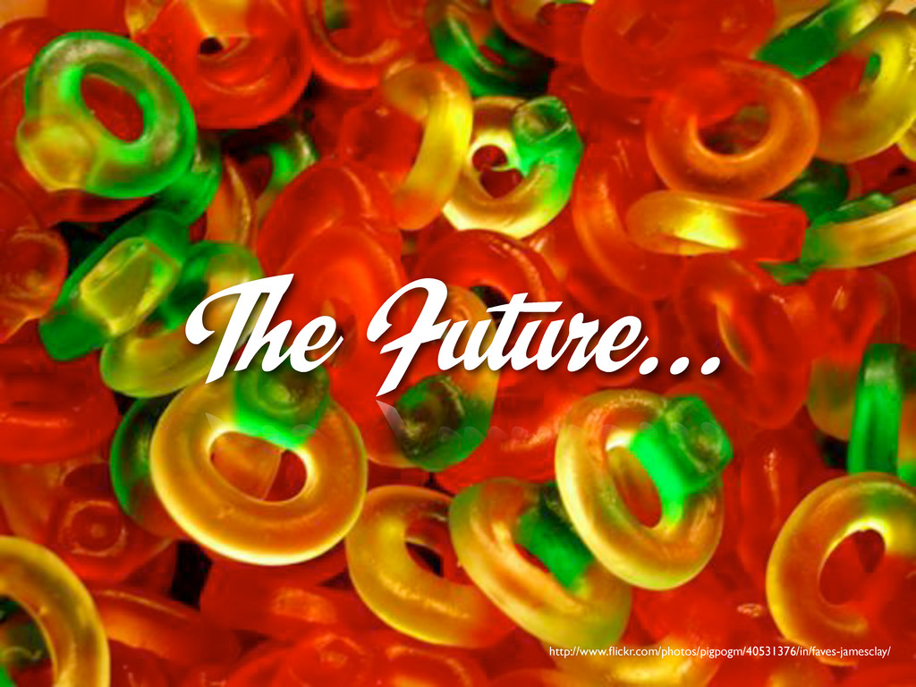 The Future... http://www.flickr.com/photos/pigpo...