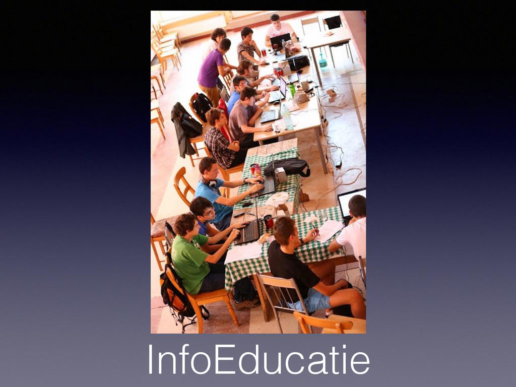 InfoEducatie