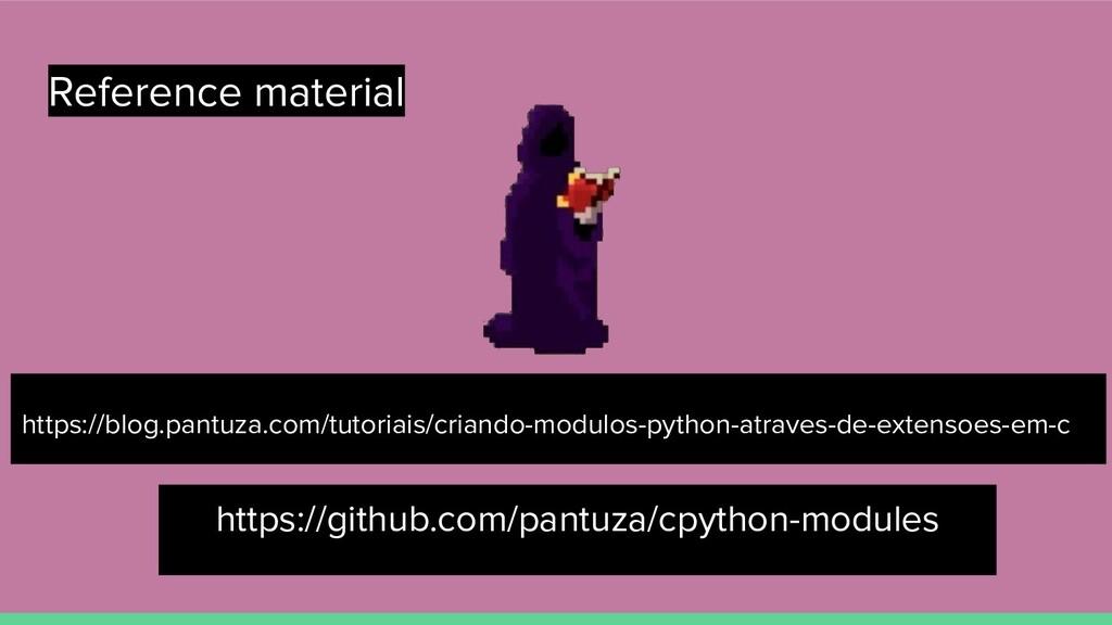 Reference material https://blog.pantuza.com/tut...
