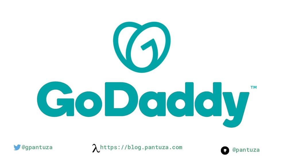 @gpantuza @pantuza https://blog.pantuza.com