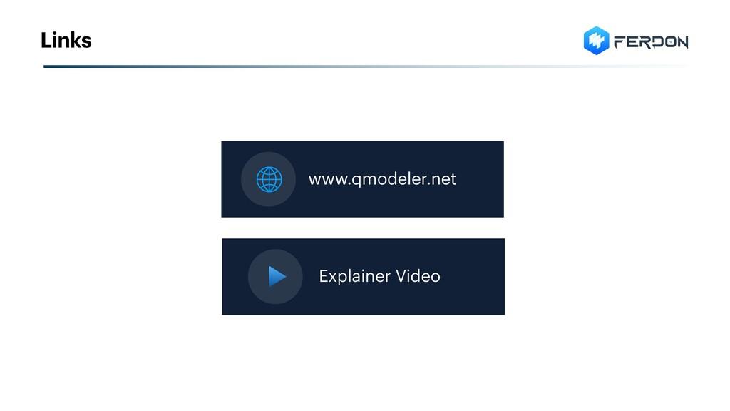 www.qmodeler.net Explainer Video Links