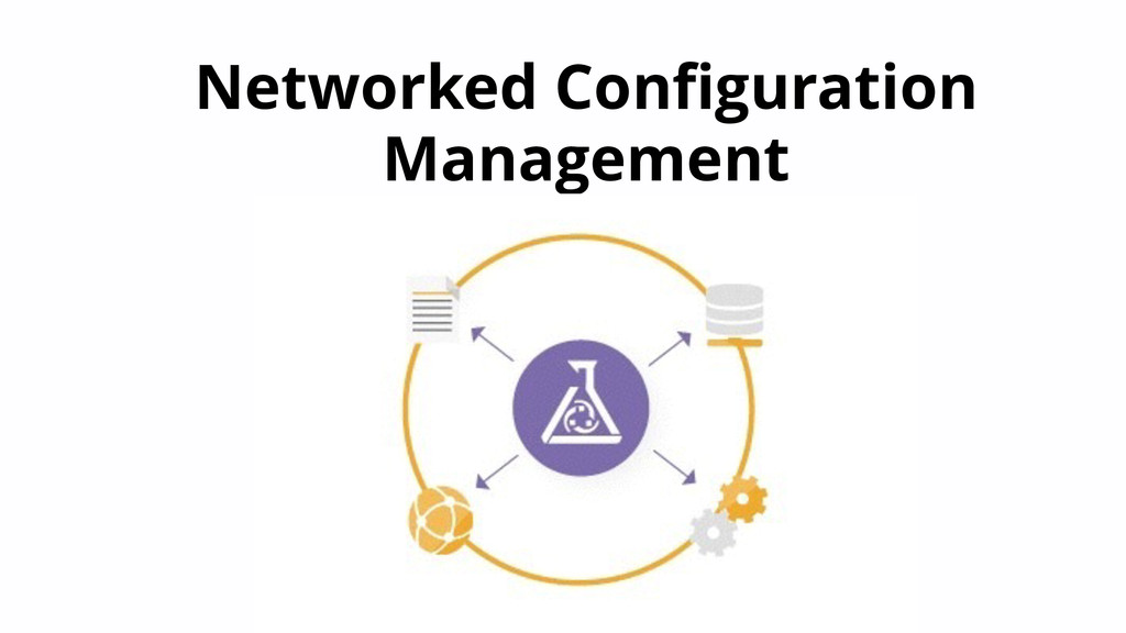 Networked Configuration Management