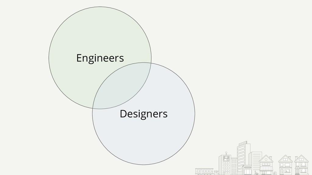 Engineers Designers