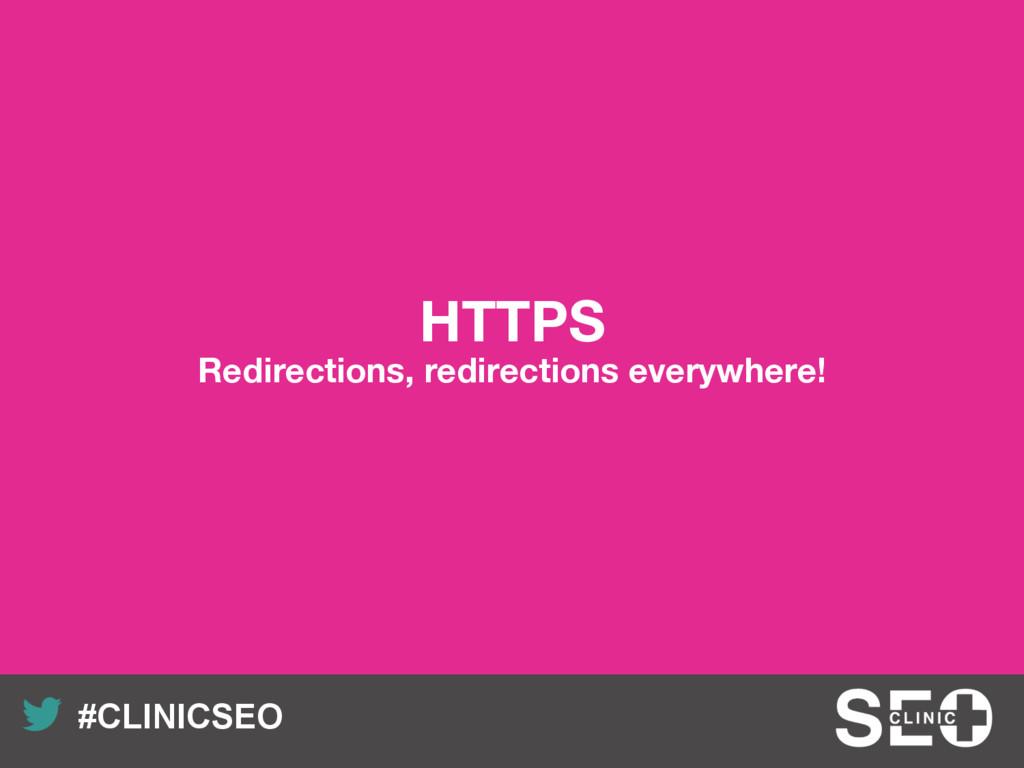 Recuerda nuestro hashtag! #CLINICSEO HTTPS Re...