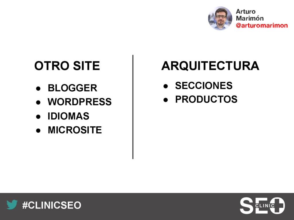 Recuerda nuestro hashtag! #CLINICSEO Arturo M...