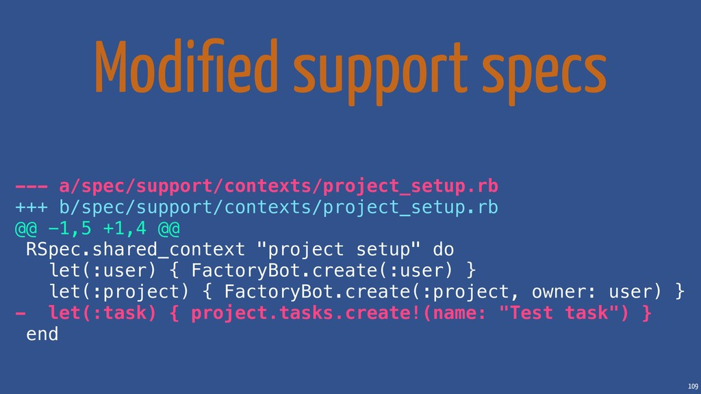 109 Modified support specs --- a/spec/support/co...
