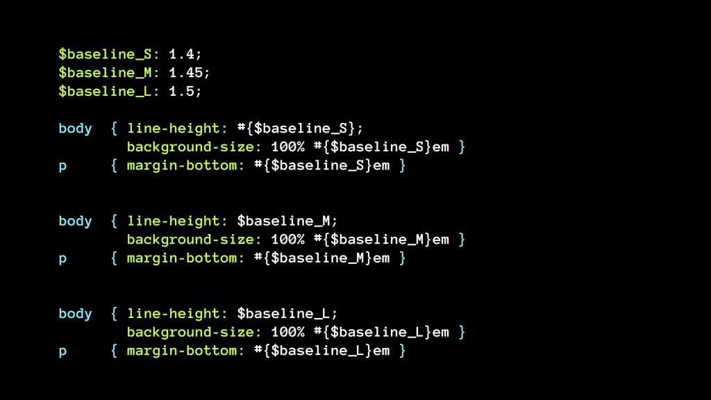 $baseline_S: 1.4; $baseline_M: 1.45; $baseline_...