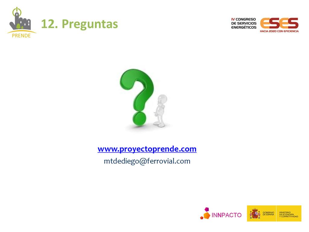 www.proyectoprende.com mtdediego@ferrovial.com ...