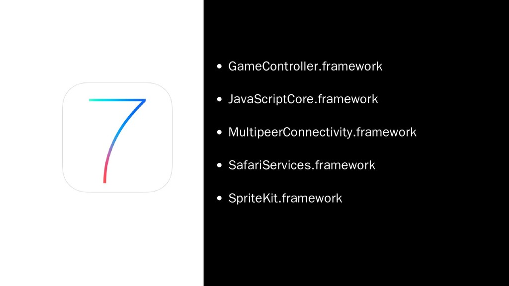 GameController.framework JavaScriptCore.framewo...