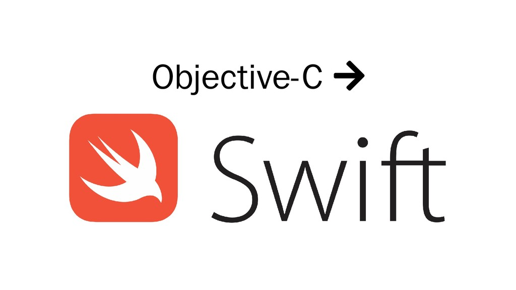Objective-C 