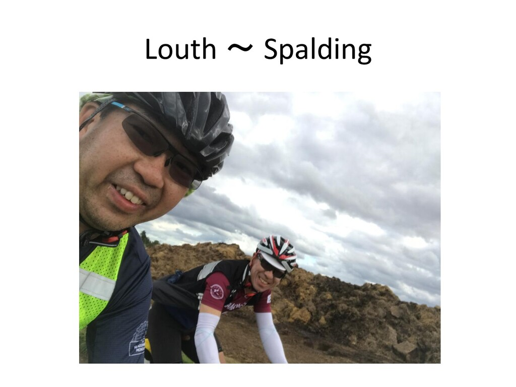 Louth ~ Spalding