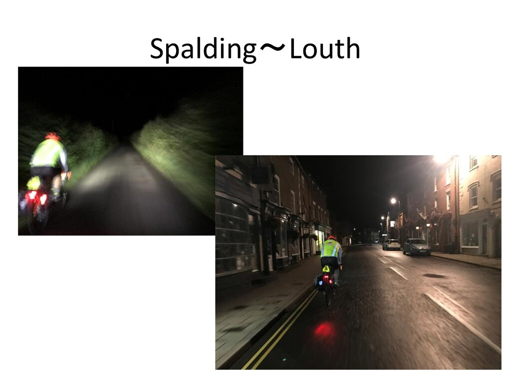 Spalding~Louth