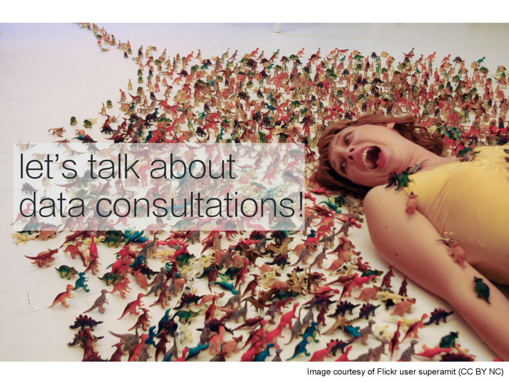 let's talk about data consultations! Image cour...