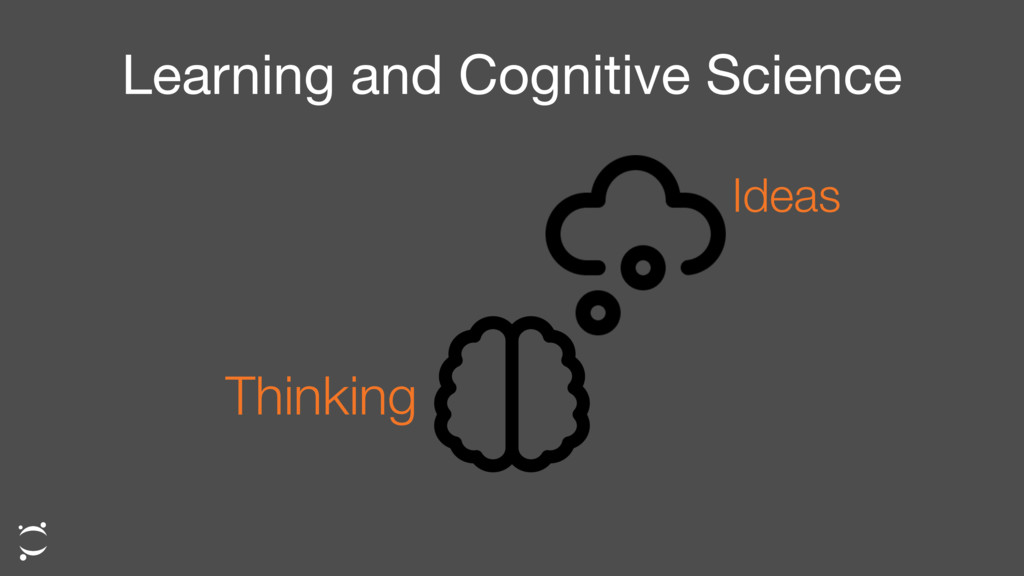 Learning and Cognitive Science Thinking Ideas