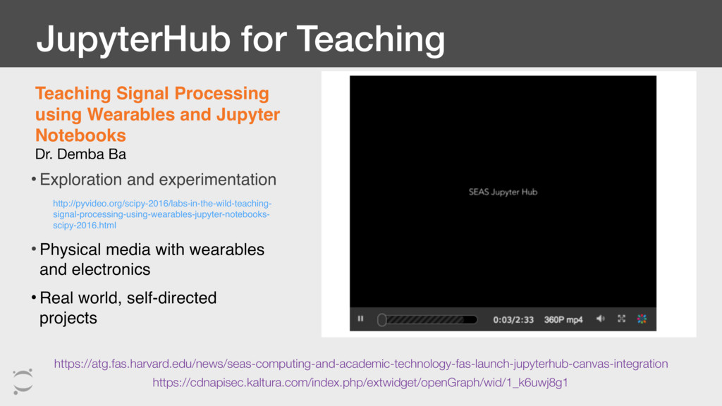 JupyterHub for Teaching https://cdnapisec.kaltu...